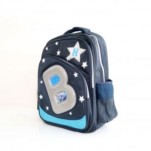 Hero Blue Bag