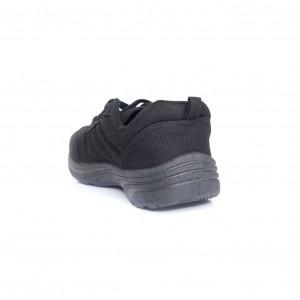 Black School Shoe (M378A)