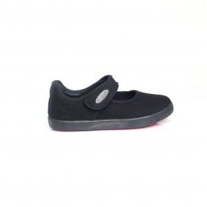 Red Site School Shoe (MP199B)