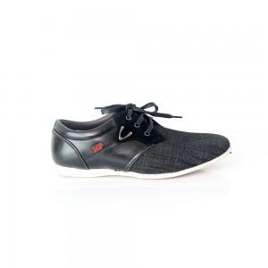 Children Casual Shoes Black