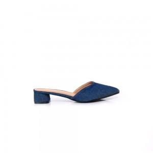 Slip On Shoe [Denim]