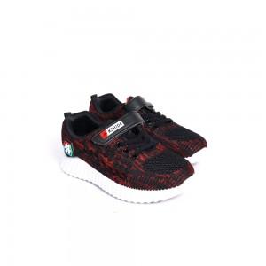 Children Sport Shoe Black