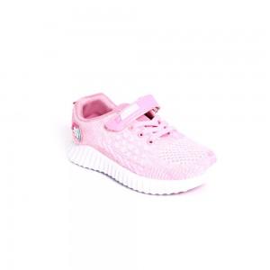 Children Sport Shoe Pink