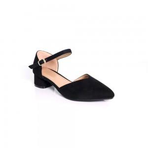 Ladies Heels [Black]