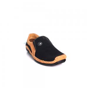 Hypershoe Men Casual Shoe Black (127520)