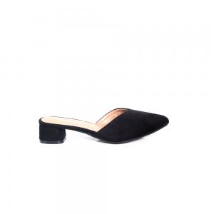Hypershoe Slip On Shoe Black (192-A88)