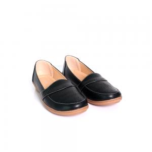 Hypershoe Ladies Casual Black [MY2016A90(18)]