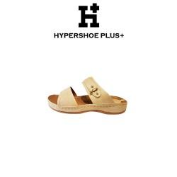 [Plus Size] Ladies Sandal Beidge Strap 42-44