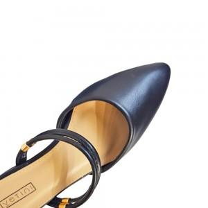 Hypershoe Ladies Office Wear Black (1939711092)
