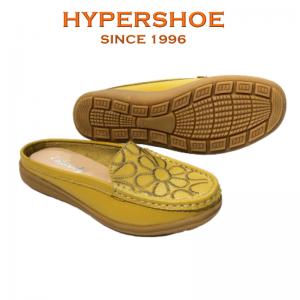 Hypershoe Ladies Casual 192-FJ023