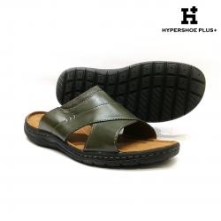 [Plus Size] Men Sandal Khaki (194-YS10692)
