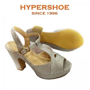Hypershoe Ladies High Heel 192-A929Y1
