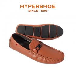 Hypershoe Men Casual Brown (192-GM1919)