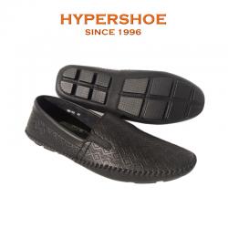 Hypershoe Men Casual Black (193-GMA8)