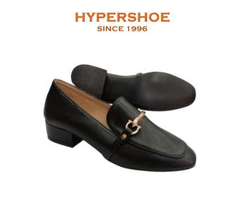 Hypershoe Ladies Office Wear Black (194-1601C3)